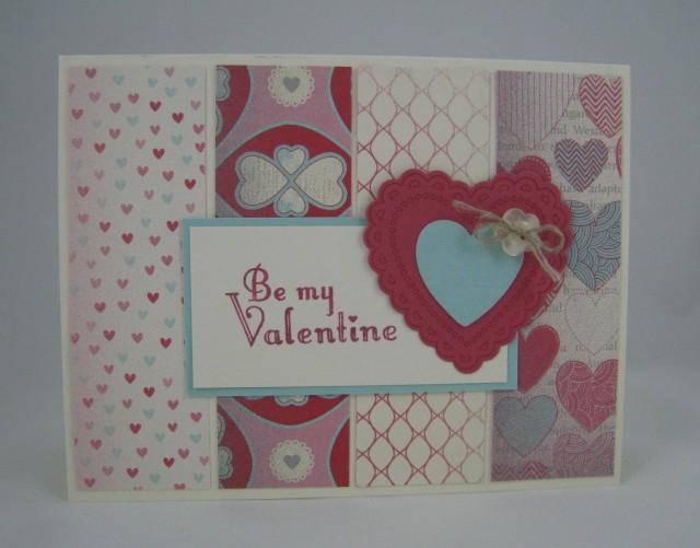 Valentine- More Amore DSP