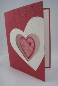 Valentine spinner