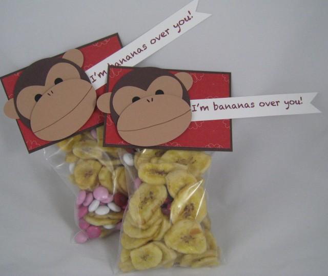 bananas over you!