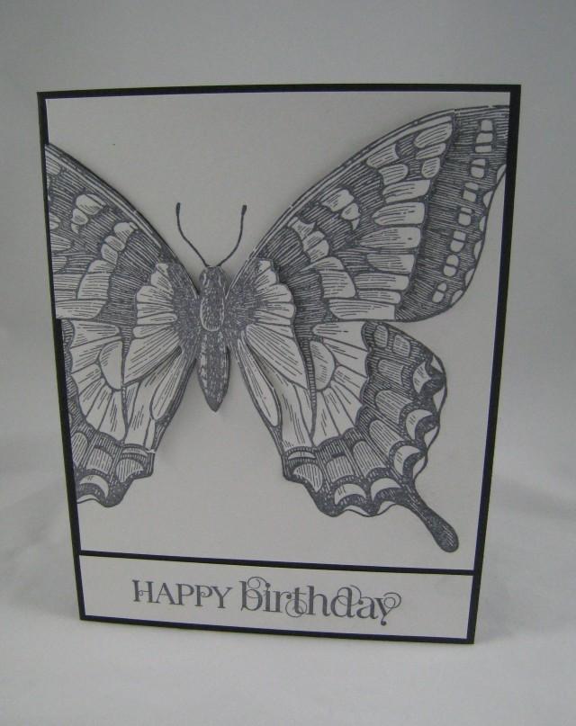 swallowtail 3D-2