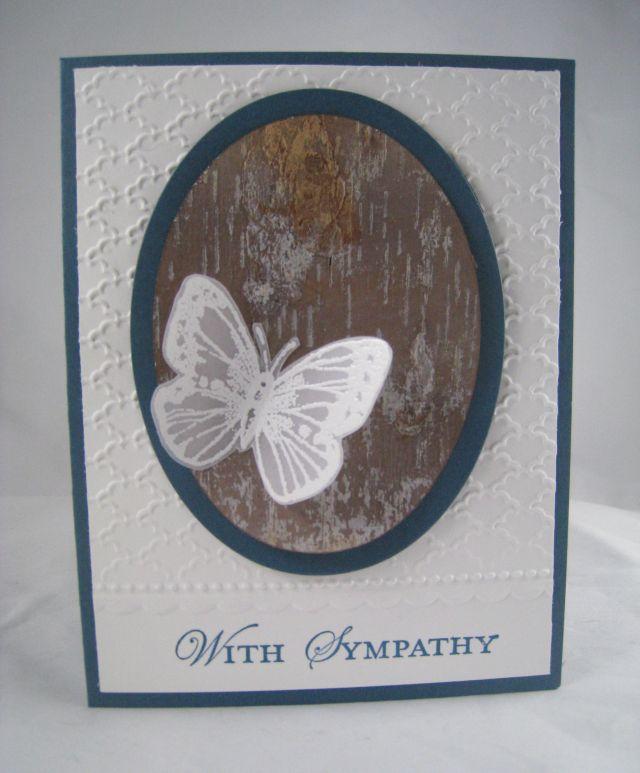 Birch Bark sympathy