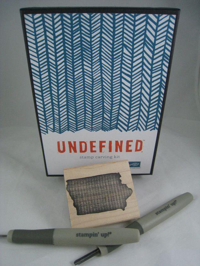 Undefined IOWA