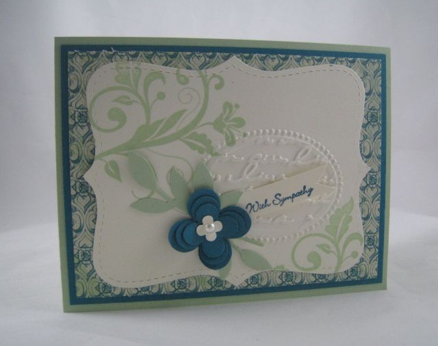 double embossing1