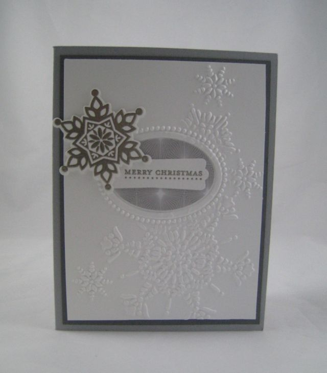 double embossing2