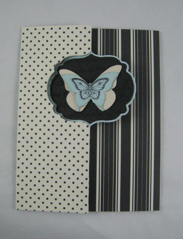 flip butterfly