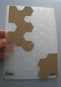 honeycomb em.folder