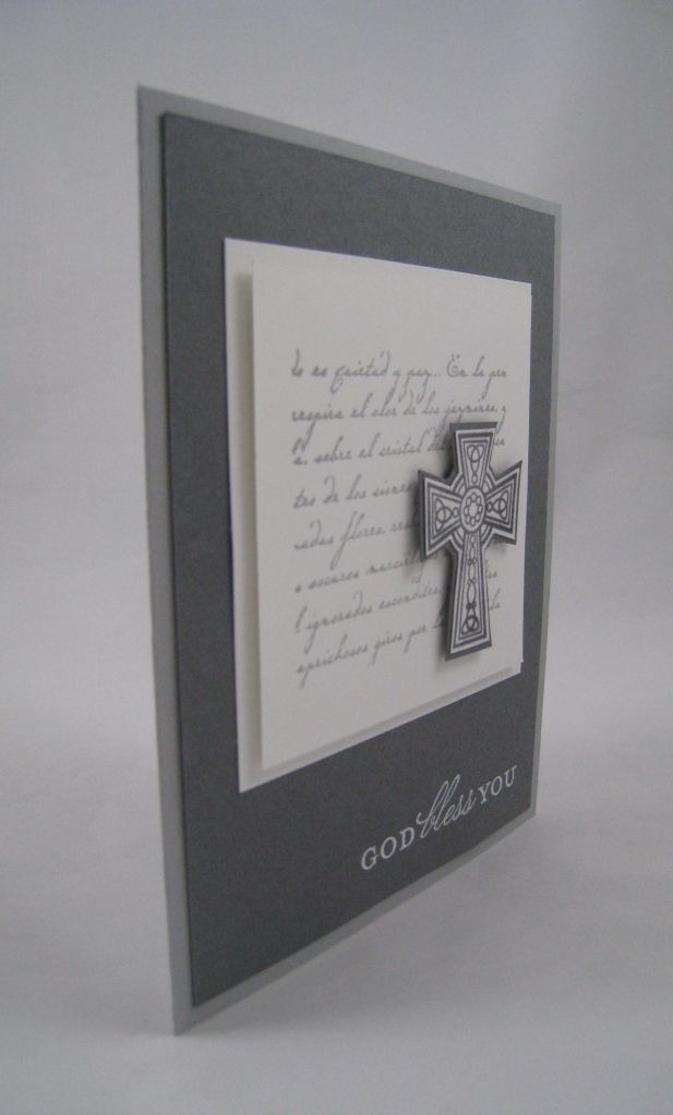 confrmation card 2