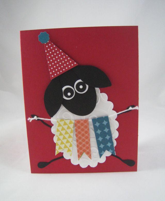 birthday lamb