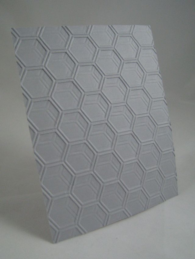 hexagon in and out