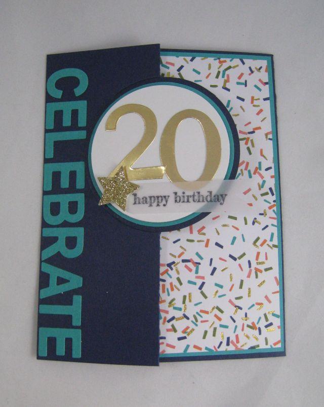 20th bday card2