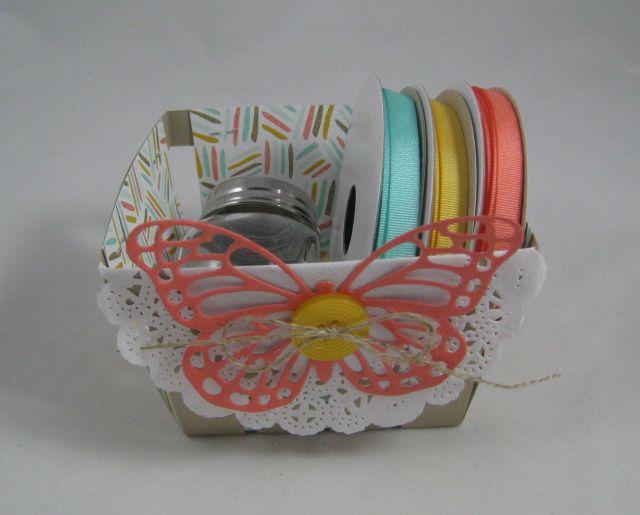 SAB Berry Basket