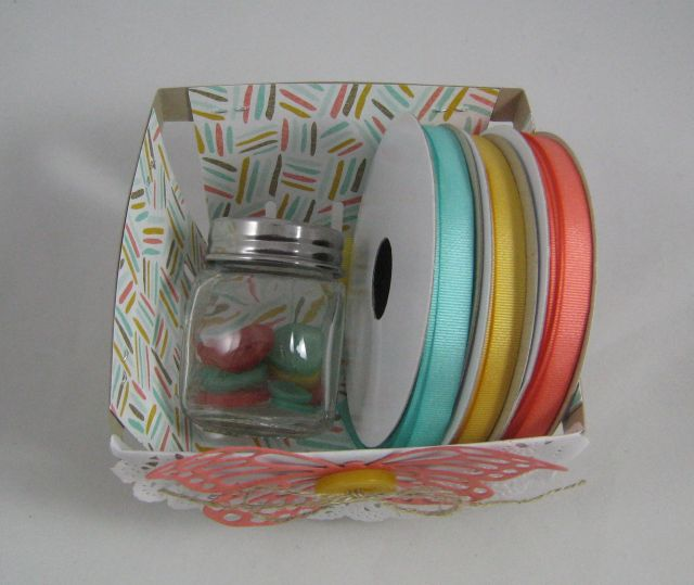 SAB items in Basket