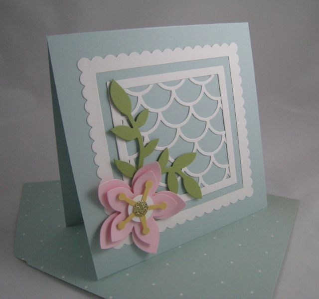 die cut card2