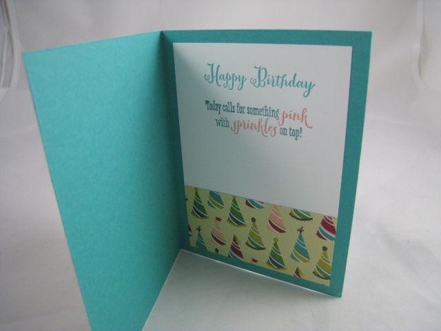 paityn's card inside