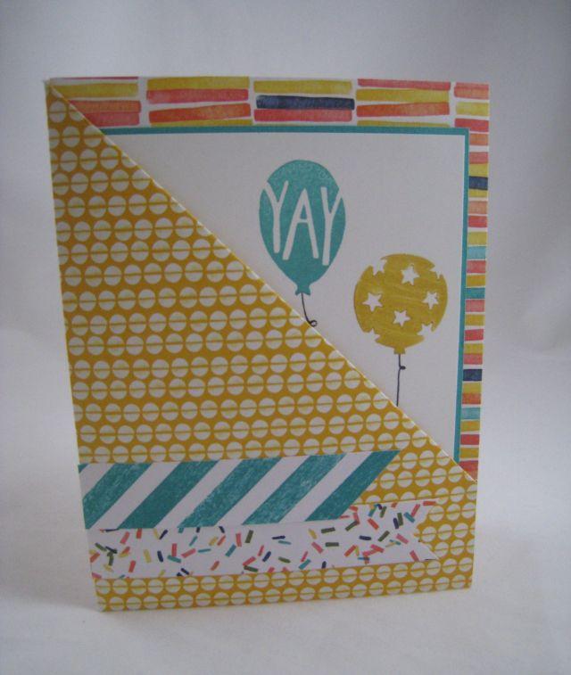 double fold card 1