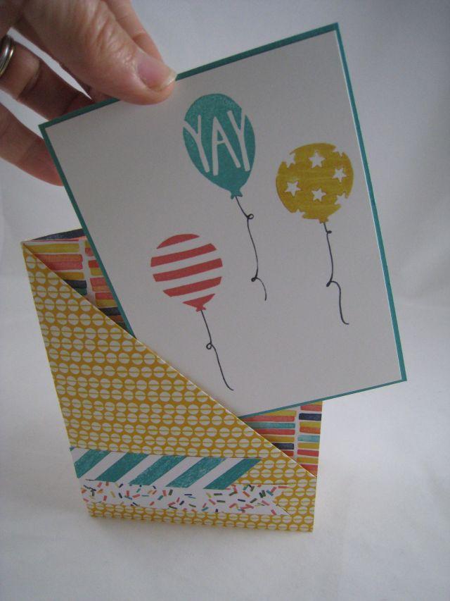 double fold card 2
