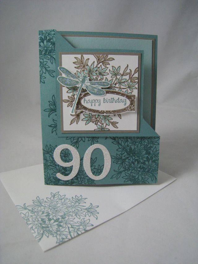 90 bday 2
