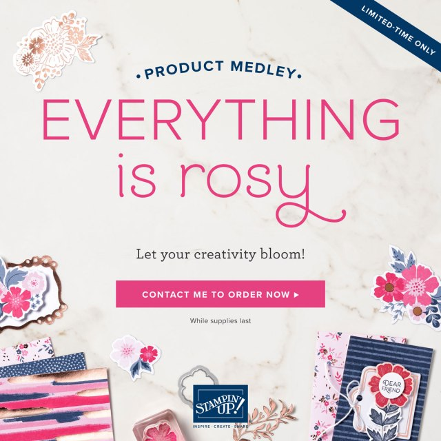Everything is Rosy Medley